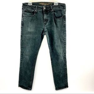 American Eagle Active Flex Skinny Jeans 34x30
